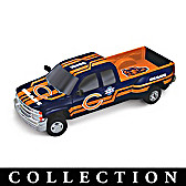Victory Road Bears Pick-Up Sculpture Collection