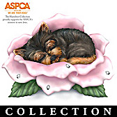 Blooming Expressions Of Paw-fection Figurine Collection