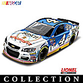 Kevin Harvick No. 4 2016 Diecast Car Collection