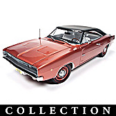 Hemmings Muscle Machines Diecast Car Collection