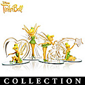 Disney Tinker Bell: Follow Your Sparkle Figurine Collection