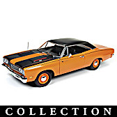 American Muscle 50th Anniversary Diecast Car Collection