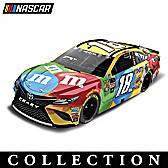 Kyle Busch 2018 Paint Scheme Diecast Car Collection