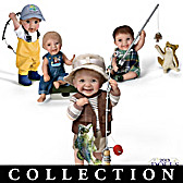 Reel Cute Doll Collection