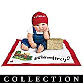 Farmall Pride Baby Doll Collection