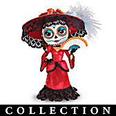 Li'l Sugar Skulls Doll Collection