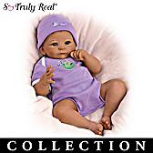 Sweet Pea Baby Doll