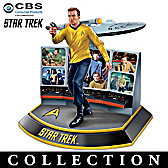 Legends Of STAR TREK Sculpture Collection
