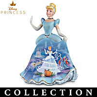 Disney\'s Dresses And Dreams Bell Collection
