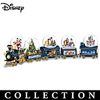 Disney Wonderland Express Train Collection