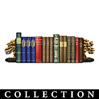 The Million Dollar First Edition Library Book Collection