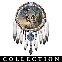 Russ Docken Native Dreams Wall Decor Collection