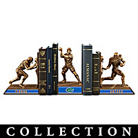 Florida Gators Football Legacy Bookends Collection