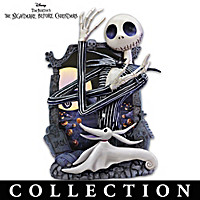 Disney Nightmare Before Christmas Wall Decor Collection