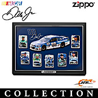#88 Dale Earnhardt Jr. Zippo® Lighter Collection