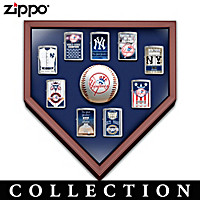 New York Yankees™ Zippo® Lighter Collection