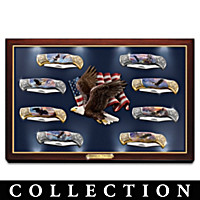 American Virtues Knife Collection
