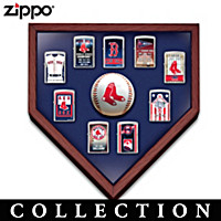 Boston Red Sox™ Zippo® Lighter Collection