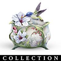 Harmonious Gardens Music Box Collection