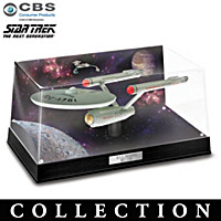 STAR TREK Diorama Sculpture Collection