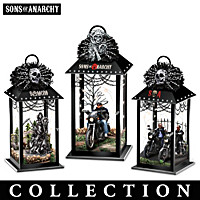 Sons Of Anarchy Lantern Collection