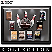The Big Lebowski Zippo® Lighter Collection