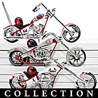 2011 World Series Champions Chopper Figurine Collection