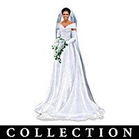 Michelle Obama, Classic Style Figurine Collection