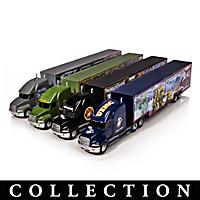 USMC Esprit De Corps Hauler Collection