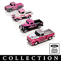 Ford\'s Highway Of Hope Sculpture Collection