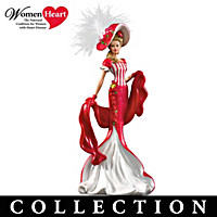 Heart And Soul By Dona Gelsinger Figurine Collection