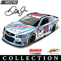 Dale Jr. No. 88 2017 Mountain Dew Diecast Car Collection