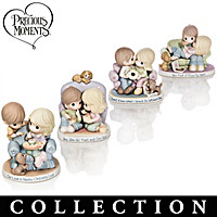 Precious Moments Our Love Feeds The Soul Figurine Collection