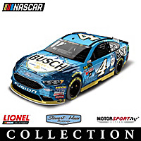 Kevin Harvick No. 4 2018 Diecast Car Collection