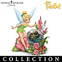 Disney's A Magical Pixie Land Figurine Collection