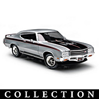 The Coolest Cars Diecast Car Collection