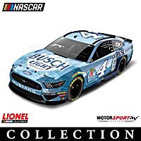 Kevin Harvick No. 4 2020 Paint Scheme Diecast Car Collection