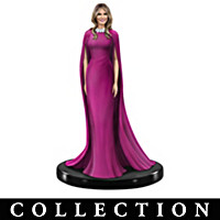 Reflections Of Elegance & Poise Figurine Collection