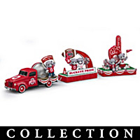 Buckeyes Float Above The Competition Figurine Collection
