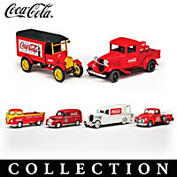Travel The Road To Happiness Diecast Vehicle Collection