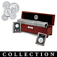 The World Silver Coin Collection