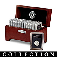 The Last Edition U.S. Silver Coin Collection