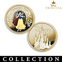 Disney Princess Proof Collection
