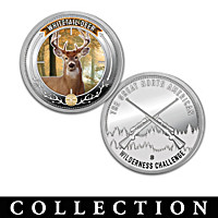 The Wilderness Challenge Proof Coin Collection
