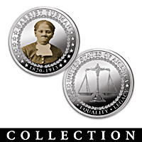 The Black History Proof Coin Collection
