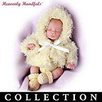 Heavenly Handfuls Sweet As You Please Doll Collection