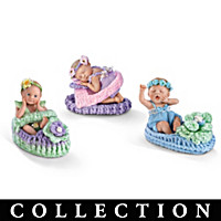 Blossom Bootie Babies Baby Doll Collection