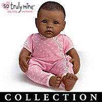 African American Doll & More Collection