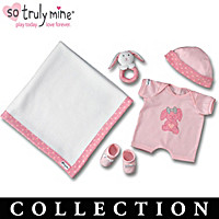 Play Today, Love Forever Baby Doll Accessory Collection