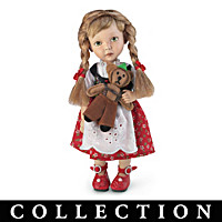 Hands Across The World Child Doll Collection